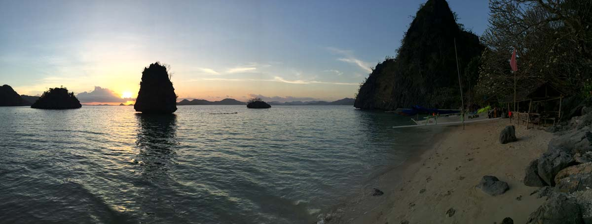 Calachuchi Sunset